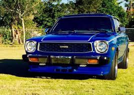 1976 toyota corolla sr5 for sale toyota corolla hatchback 1979 blue for sale te51390607 1979