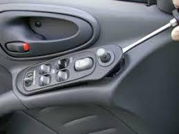 Pontiac Grand Am Interior Parts Diagnosing U0026 Replacing A Window Regulator In A Pontiac Grand Am