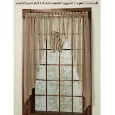 curtain ideas for kitchen white tile wall backsplah orange dining