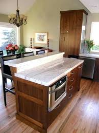 two tier kitchen island designs two tier kitchen island two tier kitchen island 2 designs two tier