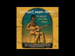 Soul Of A Man Blind Willie Johnson Alligator Records To Release Blind Willie Johnson Tribute Album