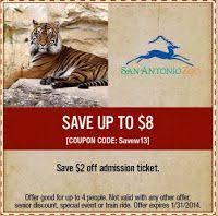 san antonio zoo lights coupon free southwicks zoo coupons the official southwick s zoo website