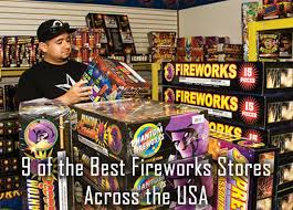 9 of the best fireworks stores across the usa refined