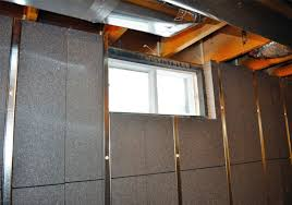 Proper Way To Insulate Basement Walls by Basement Wall Insulation Panels Tips Best Basement Wall