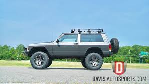jeep cherokee xj for sale 7 22 17 u2014 davis autosports
