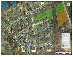 Paper Town Map Paper Streets Neighborhood Meetings Town Of Cape Elizabeth Maine