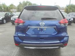 nissan minivan 2018 2018 nissan rogue s in jacksonville fl jacksonville nissan