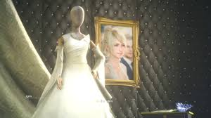 wedding dress quest 15 get to vivienne westwood store see lunafreya