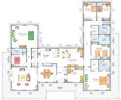 open concept bungalow house plans uncategorized open concept house plan one story cool in lovely
