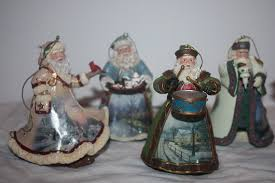 heirloom ornaments by ashton kinkade