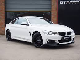 bmw 420d used 2014 bmw 420d xdrive m sport aa inspected 1 owner sat nav