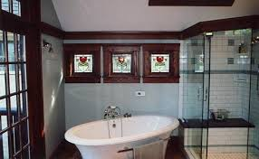 craftsman style bathroom ideas mission style bathrooms photos ask home design in the mission