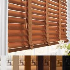Wide Slat Venetian Blinds With Tapes Stunning 50 Mm Faux Wood Venetian Blinds With Tapes Blackpool