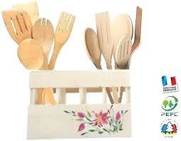 repose ustensile cuisine ustensile cuisine bois ustensiles de cuisine belgique 3 support