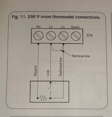 worcester 24 cdi fit wireless thermostat diynot forums