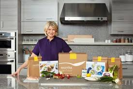 martha stewart wants you to cook thanksgiving dinner bloomberg