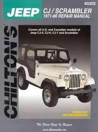28 92 jeep cherokee chilton manual 106585 jeep cherokee xj