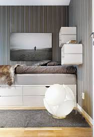 ikea kitchen cabinet storage bed 53 insanely clever bedroom storage hacks and solutions