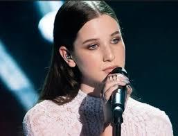 georgia wiggins u0027the voice australia u0027 2016 blind auditions review