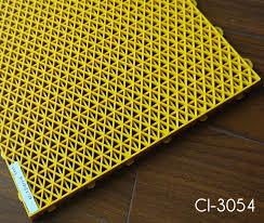 anti cracking outdoor pp snap lock floor tiles china anti