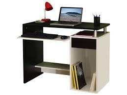 bureau pour ordinateur conforama table ordinateur conforama intérieur déco
