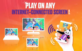 just dance now android apps on google play