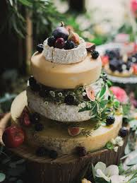 wedding cake made of cheese 10 tips for a cheese wheel wedding cake bridal musings