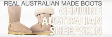 ugg boots australian made and owned ugg boots made in australia genuine australian sheepskin buy