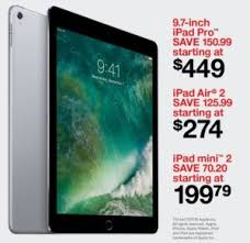 target black friday coupons black friday ipad deals for the 2016 best discounts u0026 coupons