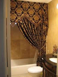 Curtains For Bathroom Windows Ideas Colors Shower Curtain My Colors Love It Home Sweet Home Pinterest