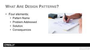 of four design patterns c design patterns tutorial design patterns and the of four