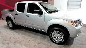 nissan truck 2014 2014 nissan frontier sv 4x4 exterior and interior walkaround