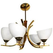 Modern Light Chandelier Large Contemporary Modern Chandelier With Brass Details