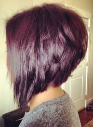 front and back views of chopped hair best 25 layered inverted bob ideas on pinterest inverted bob