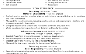 profile exles for resumes resume template customer service sle profile sensational exles