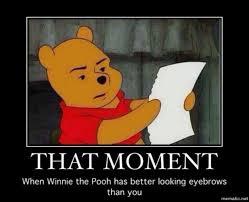 Pooh Meme - 13 brilliantly dark winnie the pooh interpretations shortlist