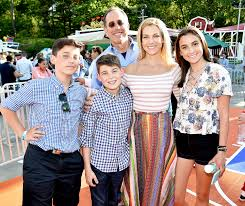 kid s jerry seinfeld never loses his temper with his kids people com