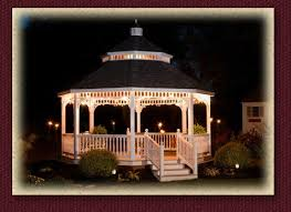 Backyard Gazebos For Sale by Gazebo For Sale Amish Outdoor Gazebos Creative Gazebos