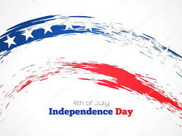 American Flag Design American Flag Theme Background Design For Independence Day