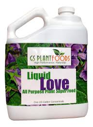 All Natural Flower Food Liquid Love All Purpose Plant Food Organic And Natural Plant