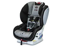 Comfortable Convertible Car Seat Advocate Clicktight Convertible Car Seat