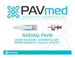 Seeking Cap 1 Pavmed Pavm Presents At 3rd Annual Dawson Small Cap Growth