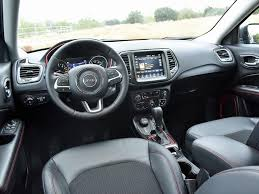 review on jeep compass ratings and review 2017 jeep compass trailhawk ny daily