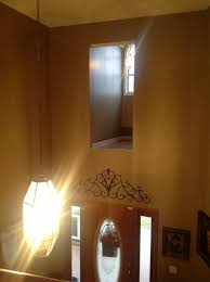 Need Help Decorating My Home Need Help Decorating This Dormer In My Foyer