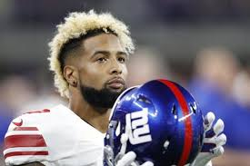 odell beckham jr pays tribute to michael jackson with new calf