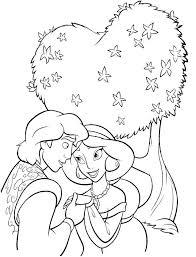 10 aladdin images coloring books aladdin