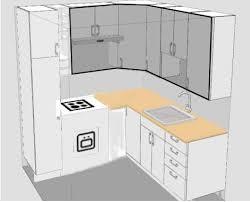 28 l kitchen design layouts تصاميم لـــمطابخ صغيرة
