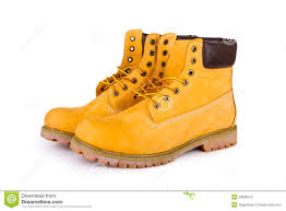 yellow boots s yellow boots stock images image 9887894