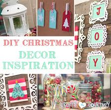 decorate my home for christmas diy christmas home decor inspiration my home