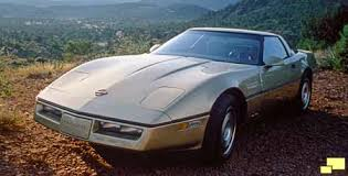 1st year corvette 1984 corvette c4 year c4 was available to the basic